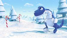 Bullseye's Snowball Fight