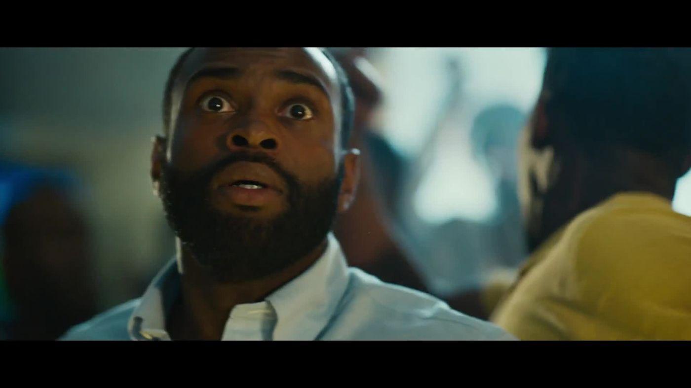 Film - TV / CINEMA FILM: Food & Drink