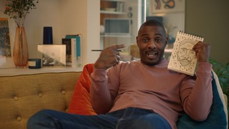 Framestore helps deliver Justin Chadwick's vision for new Idris Elba-fronted Sky commercials