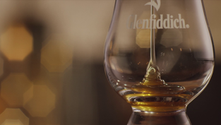 Glenfiddich Top Tips: Frozen Honey
