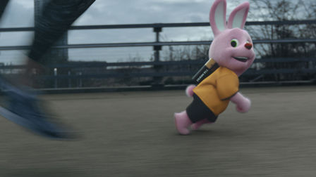 Creative disruption in new Duracell campaign by LEAP and Grey London