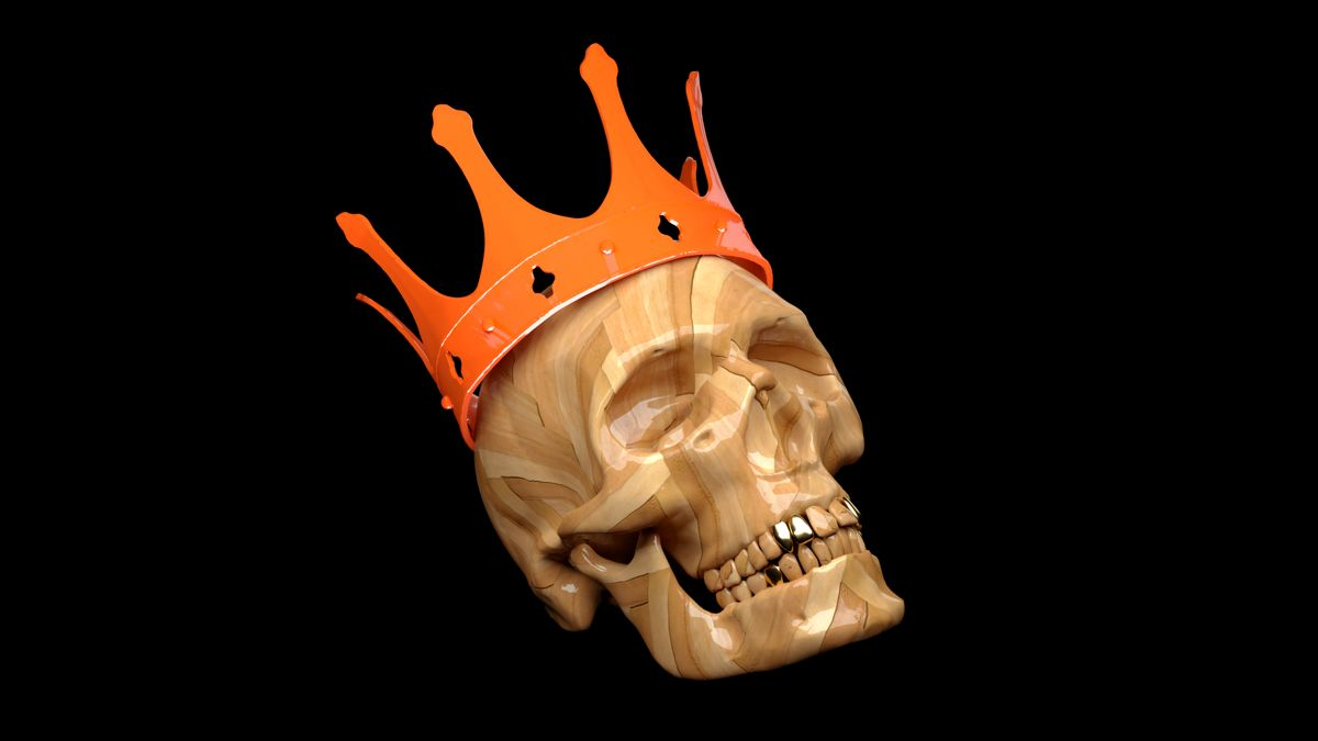 The idea is King, but is the King dead? | shots
