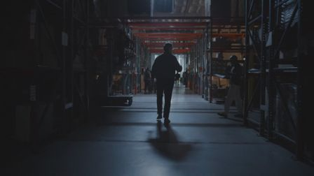 GMUNK directs new campaign for Uber Freight