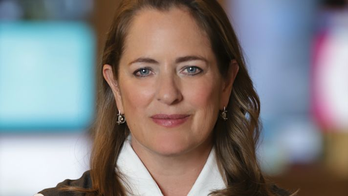 Susan Credle: The business end of success