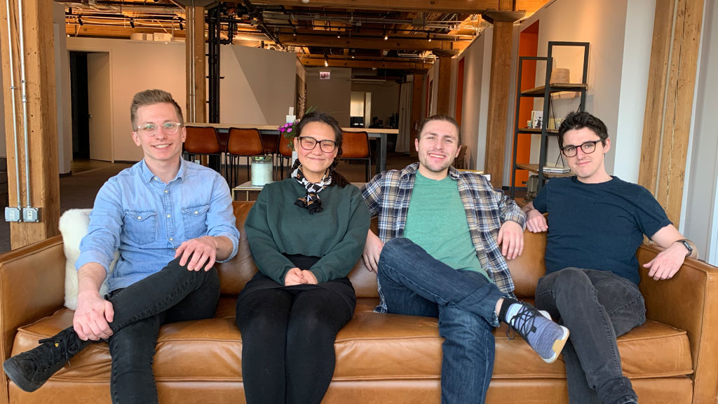 Framestore Chicago welcomes four new members to the creative team
