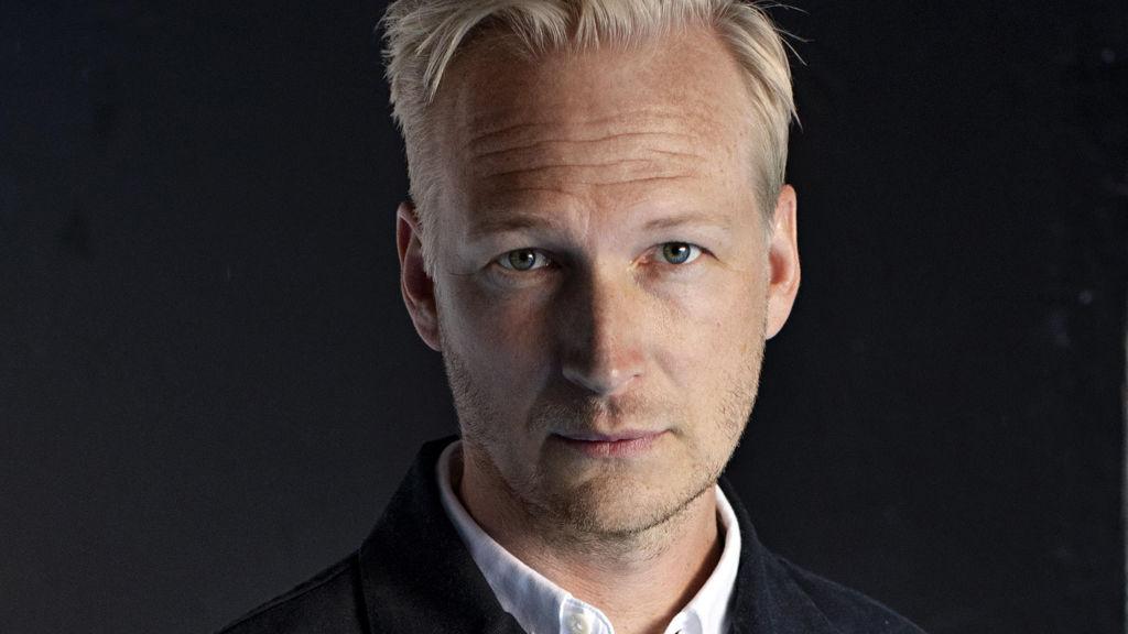 B-Reel Films expand their Scandinavian roster with Tomas Jonsgården.