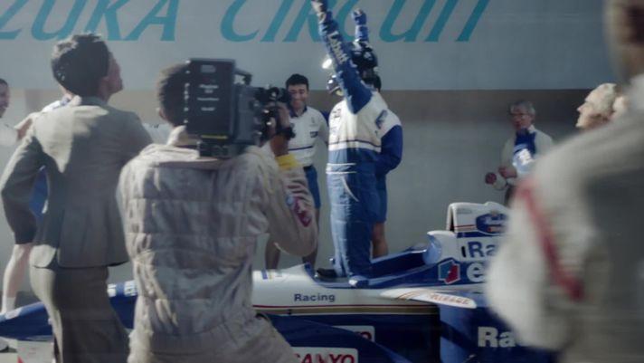 Sky Sports F1 Launch Film