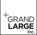 Grand Large Inc. Logo