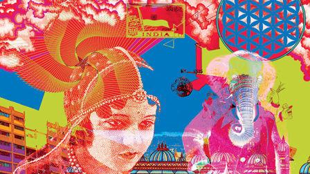 Ketna Patel: The philosopher's palette