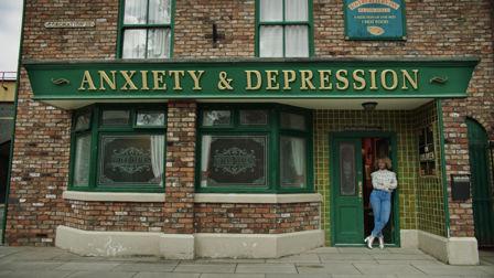 ITV shuts down Saturday night TV for mental wellness