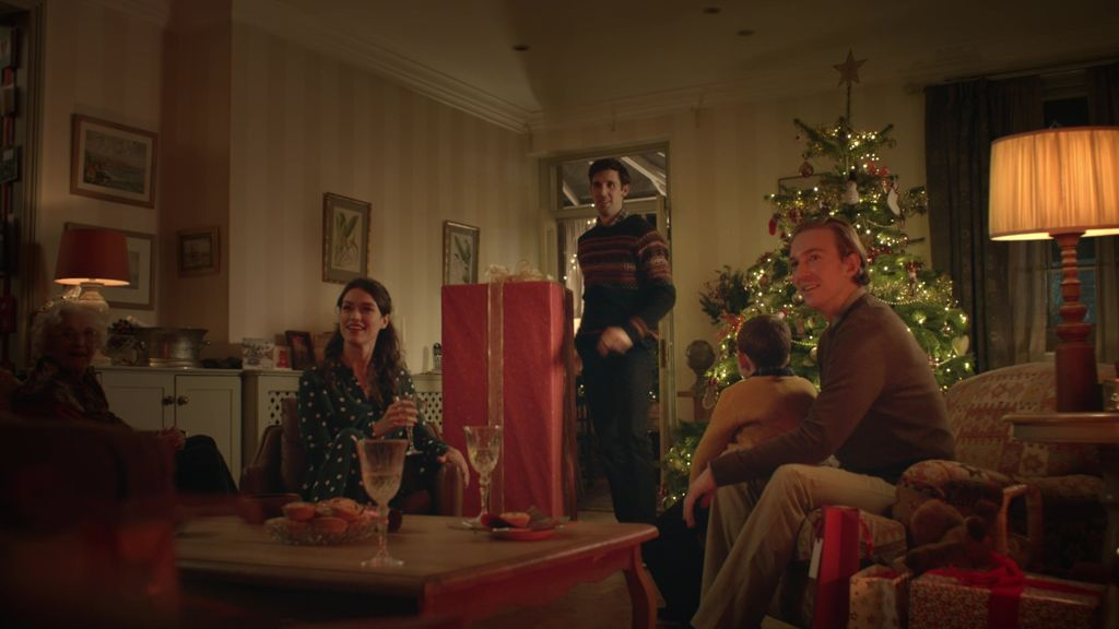 How Uncommon and Biscuit gave us a Chilly Christmas